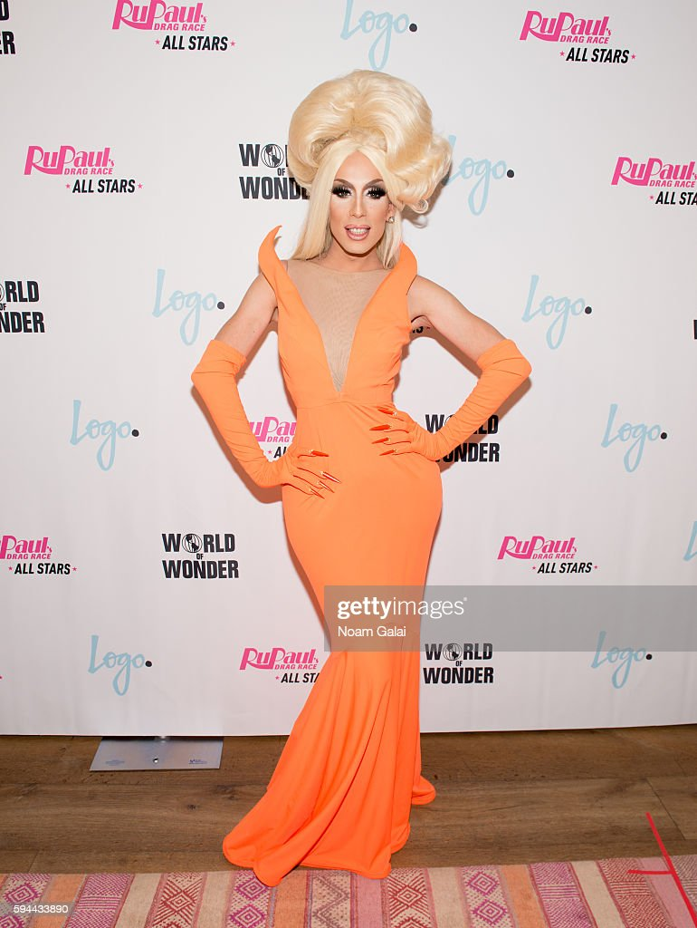 """RuPaul's Drag Race All Stars"" Season Two Premiere"