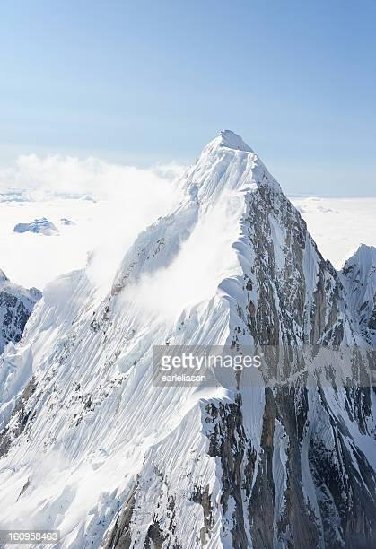 Alaskan Peak