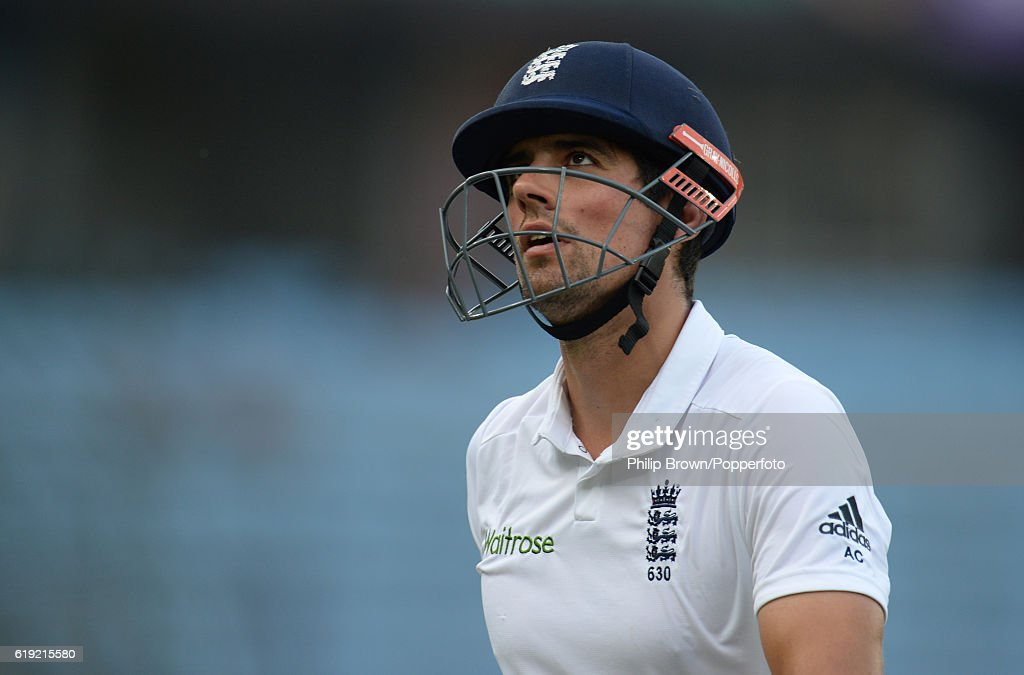 Bangladesh v England - Second Test Day Three : News Photo