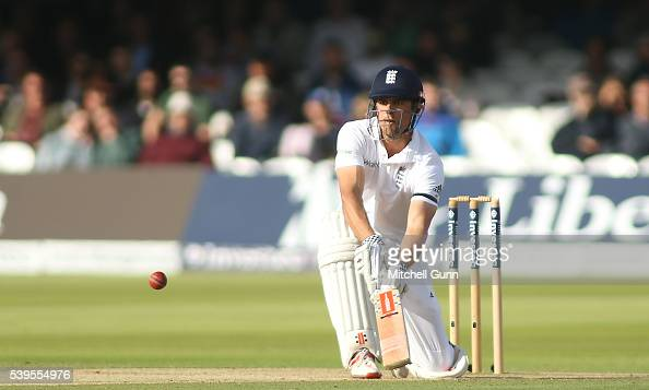 3rd Investec Test - Day Four |...