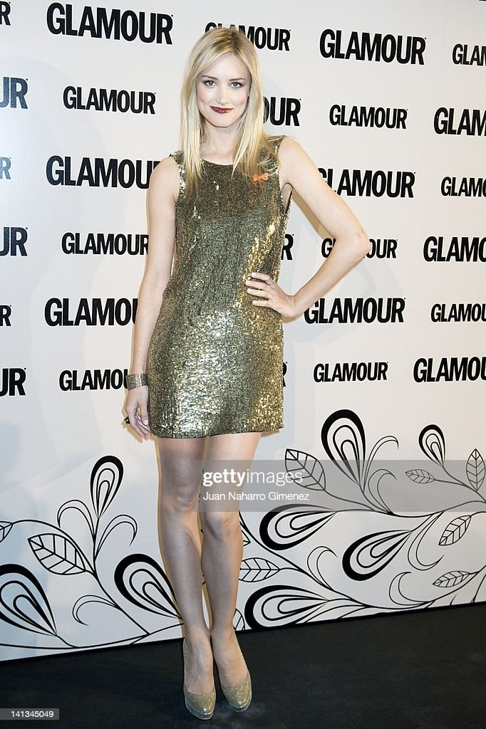 <a gi-track='captionPersonalityLinkClicked' href=/galleries/search?phrase=Alba+Carrillo&family=editorial&specificpeople=6947498 ng-click='$event.stopPropagation()'>Alba Carrillo</a> attends Glamour Beauty Awards at Pacha on March 14, 2012 in Madrid, Spain.