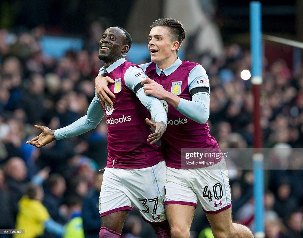 Aston Villa v Preston North End - Sky Bet Championship