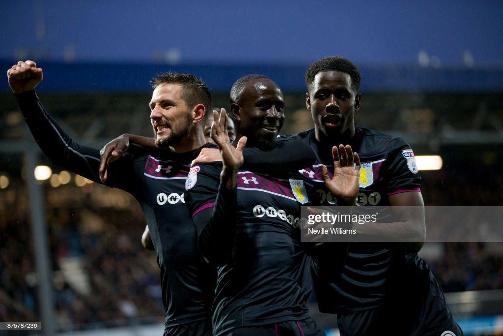 Queens Park Rangers v Aston Villa - Sky Bet Championship