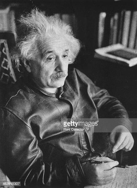 Albert Einstein GermanSwissAmerican mathematician and physicist Einstein's main contribution to science was the theory of relativity regarded by many...