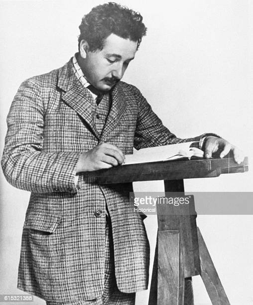 Albert Einstein Reading