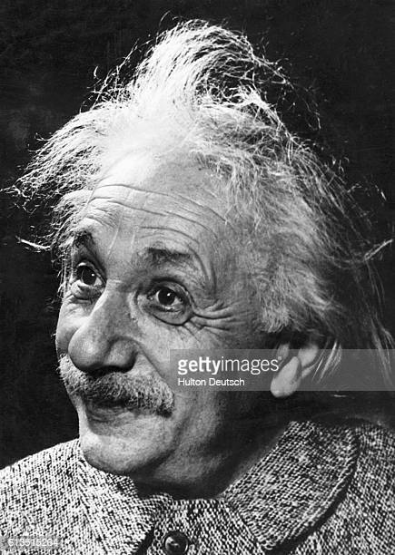 Albert Einstein renowned physicist philosopher and humanitarian will soon be celebrating his seventieth birthday
