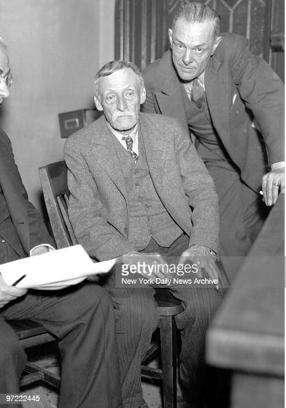 Albert fish left painter confessed to slaying grace for Dr albert fish