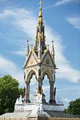 Albert Memorial, London, England