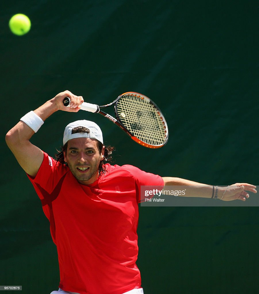 Heineken Open - Day 2