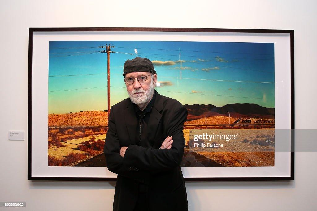 "Launch of Albert Watson's ""KAOS"" At TASCHEN Gallery"