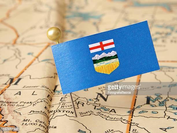 Provinz Alberta