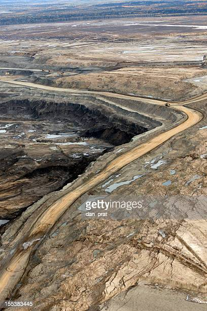 albertas oil sands Alberta oil sands, total investment by petroleum industry warning view the most  recent version archived content information identified as.