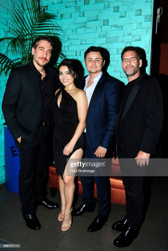 """Narcos"" Season 3 New York Screening - After Party"