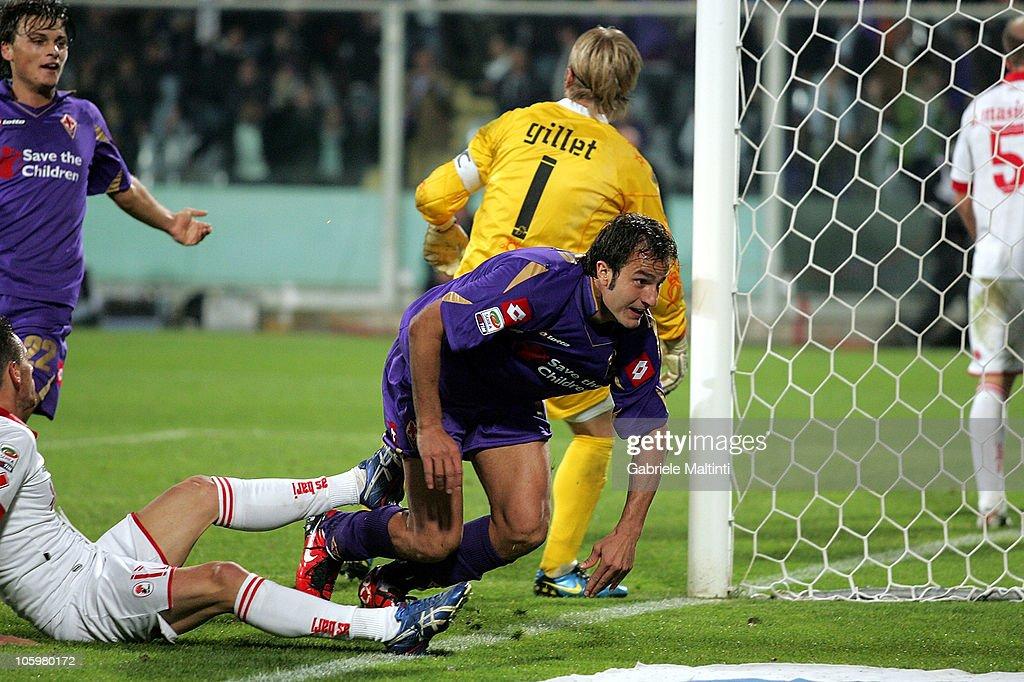 ACF Fiorentina v AS Bari - Serie A