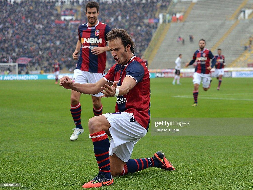 Bologna FC v US Citta di Palermo - Serie A