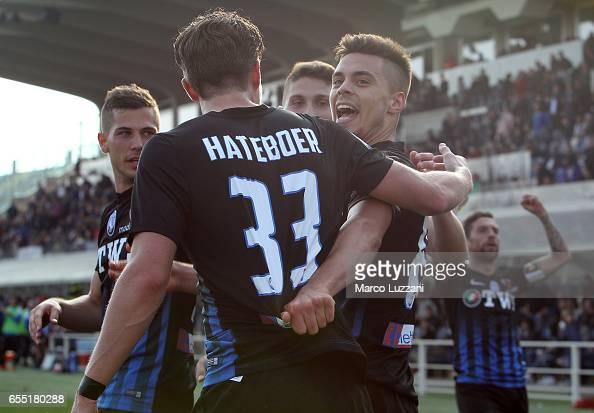 Atalanta BC v Pescara Calcio - Serie A : News Photo