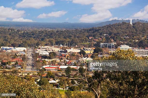 Albury, NSW, Australia