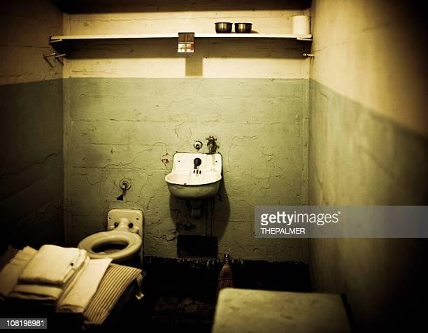 alcatraz prision