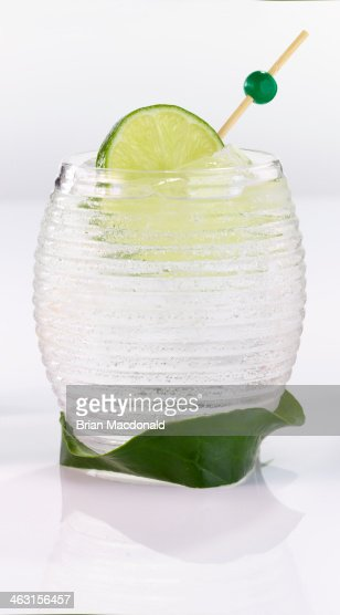 Alcohol Cocktail