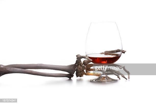 Alcoolisées addiction