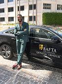BAFTA Los Angeles + BBC America TV Tea Party Sponsored...