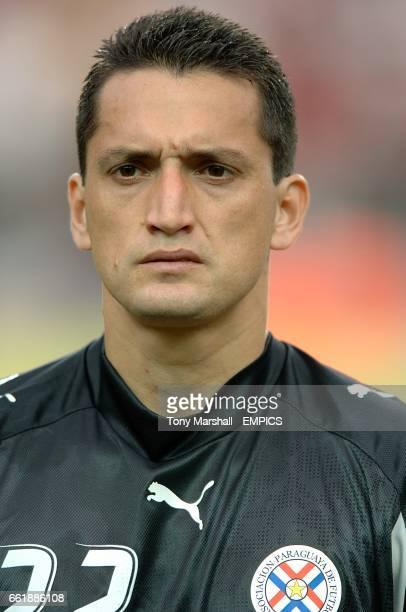 Aldo Bobadilla Paraguay