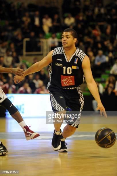 Aldo CURTI Orleans / Cholet Semaine des As 2010 Astroballe de Villeurbanne