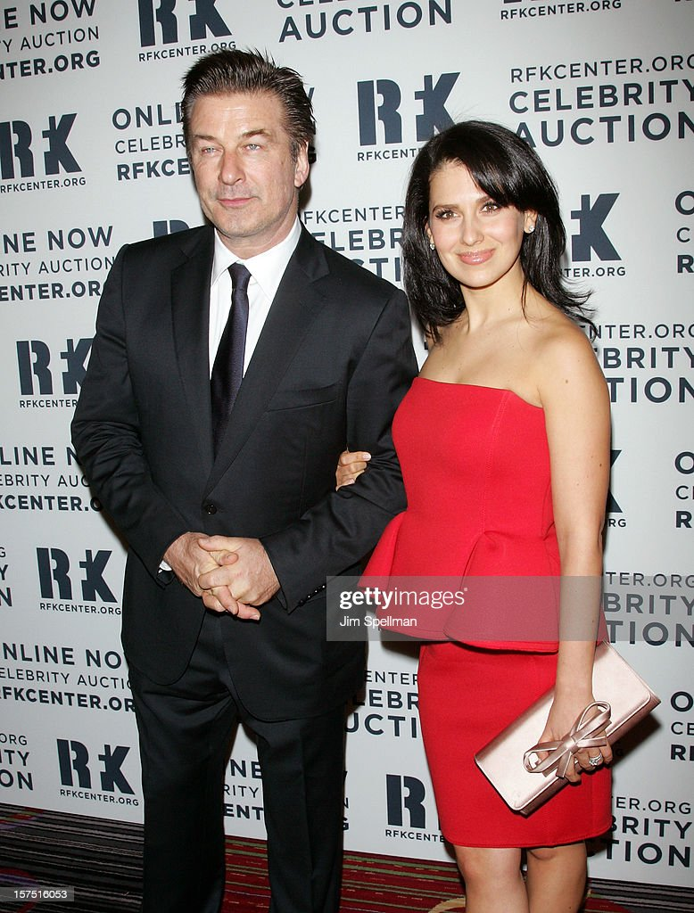 <a gi-track='captionPersonalityLinkClicked' href=/galleries/search?phrase=Alec+Baldwin&family=editorial&specificpeople=202864 ng-click='$event.stopPropagation()'>Alec Baldwin</a> and Hilaria Baldwin attend 2012 Ripple Of Hope Gala at The New York Marriott Marquis on December 3, 2012 in New York City.