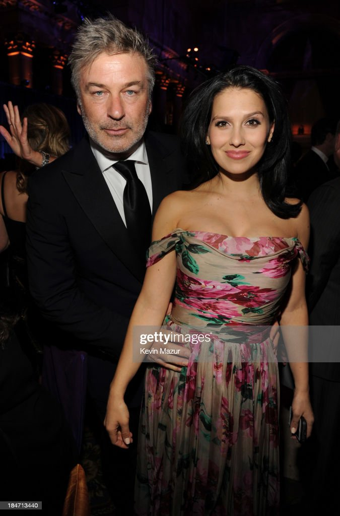 <a gi-track='captionPersonalityLinkClicked' href=/galleries/search?phrase=Alec+Baldwin&family=editorial&specificpeople=202864 ng-click='$event.stopPropagation()'>Alec Baldwin</a> and <a gi-track='captionPersonalityLinkClicked' href=/galleries/search?phrase=Hilaria+Baldwin&family=editorial&specificpeople=7856471 ng-click='$event.stopPropagation()'>Hilaria Baldwin</a> attend the Elton John AIDS Foundation's 12th Annual An Enduring Vision Benefit at Cipriani Wall Street on October 15, 2013 in New York City.