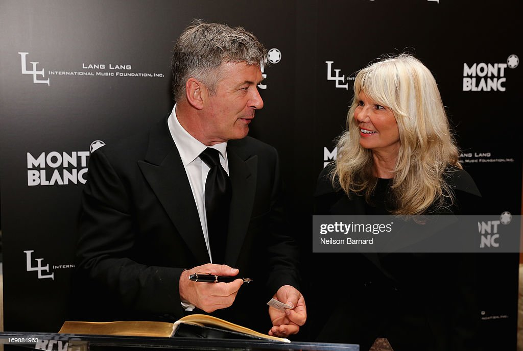 <a gi-track='captionPersonalityLinkClicked' href=/galleries/search?phrase=Alec+Baldwin&family=editorial&specificpeople=202864 ng-click='$event.stopPropagation()'>Alec Baldwin</a> and Montblanc Director PR International and Cultural Affairs, Ingrid Roosen-Trinks attend The Lang Lang International Music Foundation Inaugural Gala supported by Montblanc at 10 on The Park on June 3, 2013 in New York City.