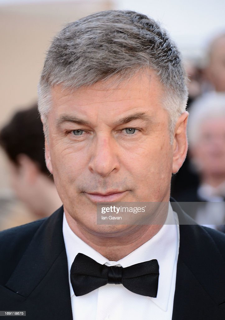 <a gi-track='captionPersonalityLinkClicked' href=/galleries/search?phrase=Alec+Baldwin&family=editorial&specificpeople=202864 ng-click='$event.stopPropagation()'>Alec Baldwin</a> attends the 'Blood Ties' Premiere during the 66th Annual Cannes Film Festival at Grand Theatre Lumiere on May 20, 2013 in Cannes, France.