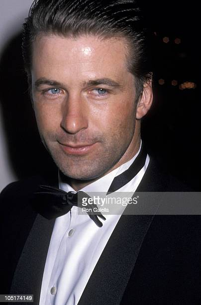 Alec Baldwin during Neil Simon Tribute at The Plaza Hotel in New York City New York United States