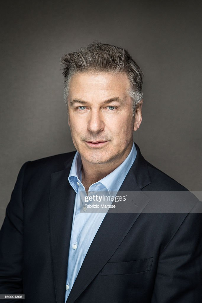 Alec Baldwin is photographed for Self Assignment on May 20, 2013 in ... Alec Baldwin