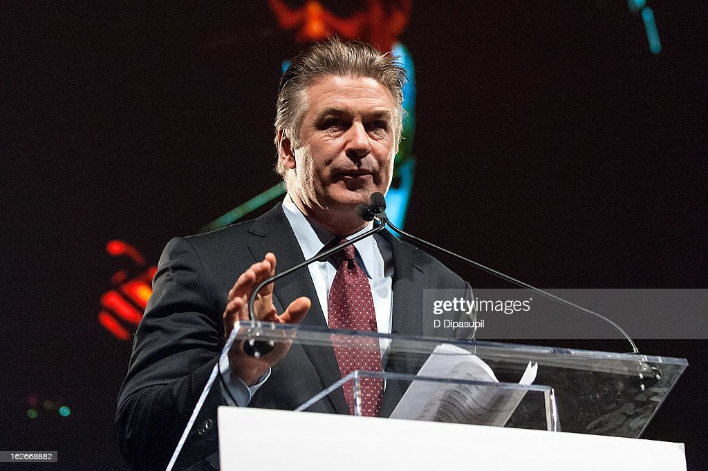 <a gi-track='captionPersonalityLinkClicked' href=/galleries/search?phrase=Alec+Baldwin&family=editorial&specificpeople=202864 ng-click='$event.stopPropagation()'>Alec Baldwin</a> speaks on stage during the New Yorker For New York Gala 2013 at Gotham Hall on February 25, 2013 in New York City.