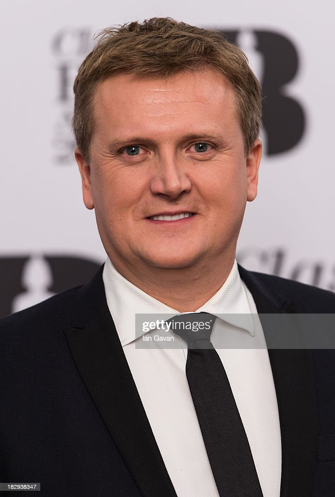 <a gi-track='captionPersonalityLinkClicked' href=/galleries/search?phrase=Aled+Jones&family=editorial&specificpeople=651886 ng-click='$event.stopPropagation()'>Aled Jones</a> poses in the winners room at the Classic BRIT Awards 2013 at Royal Albert Hall on October 2, 2013 in London, England.
