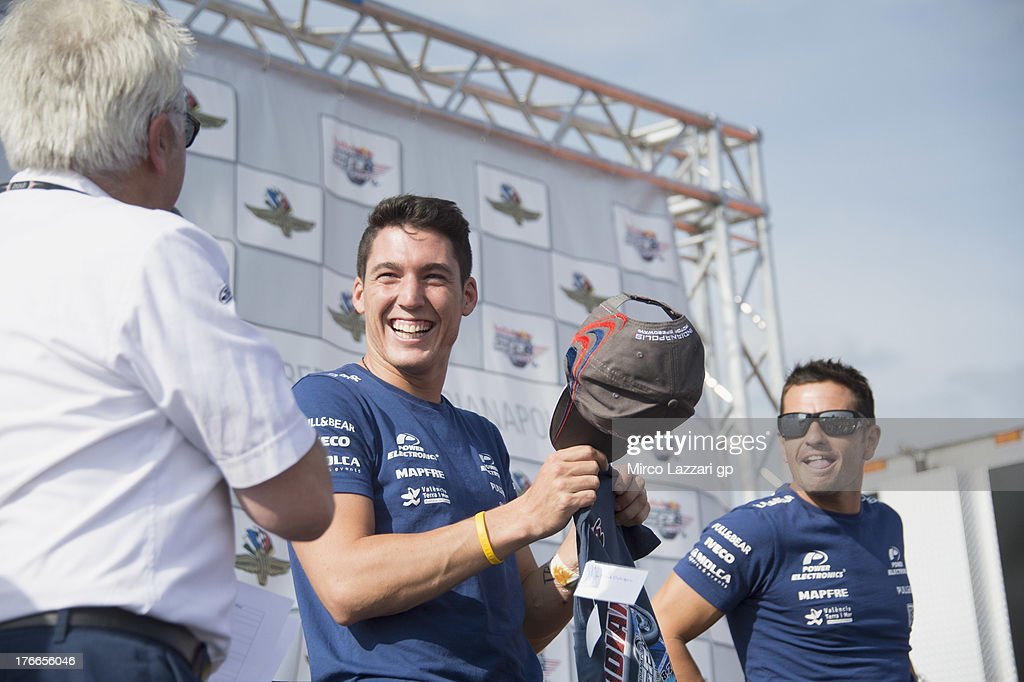 MotoGp Red Bull U.S. Indianapolis Grand Prix - Free Practice