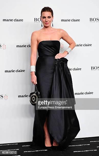 Alejandra Osborne attends the XIV Marie Claire Prix de la Moda Awards at Florida Retiro on November 16 2016 in Madrid Spain