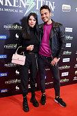 'El Jovencito Frankenstein' Madrid Premiere