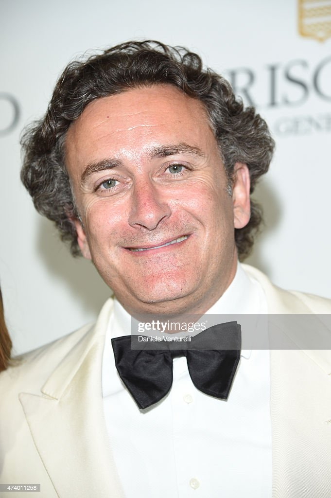 <a gi-track='captionPersonalityLinkClicked' href=/galleries/search?phrase=Alejandro+Agag&family=editorial&specificpeople=2910760 ng-click='$event.stopPropagation()'>Alejandro Agag</a> attend the De Grisogono party during the 68th annual Cannes Film Festival on May 19, 2015 in Cap d'Antibes, France.