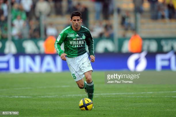 Alejandro ALONSO Saint Etienne / Nancy 31e journee Ligue 1