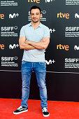 67th San Sebastian Film Festival Presentation