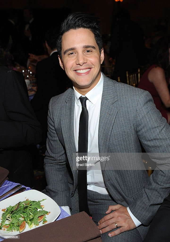 Alejandro Chuban attends the 7th Annual Heath Corps Grassroots Garden Gala at Gotham Hall on April 17, 2013 in New York City.