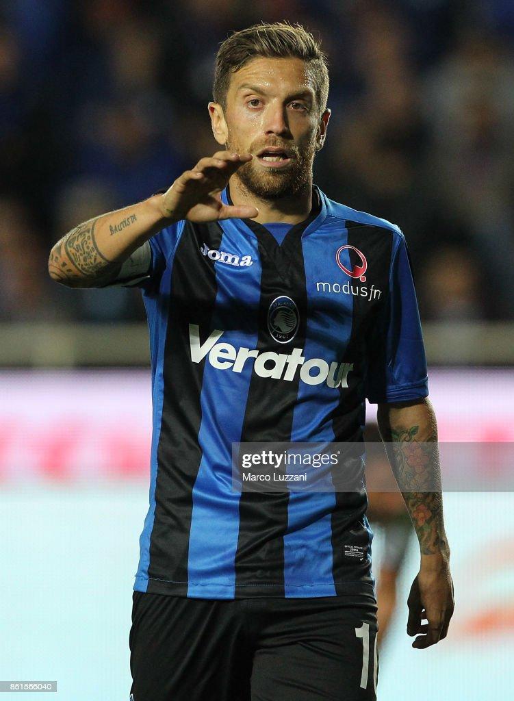 Atalanta BC v FC Crotone - Serie A
