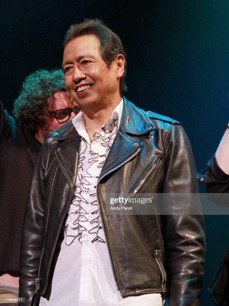 Lou Reed Tribute - 2014 SXSW Music, Film + Interactive