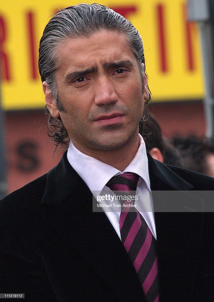 Alejandro Fernandez Honored With a Star on the Hollywood Walk of Fame for His