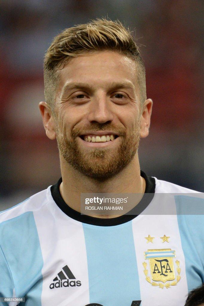 Singapore v Argentina - International Friendly