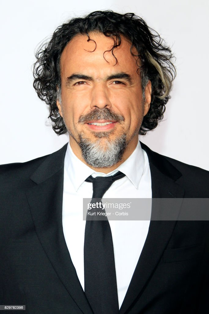 Alejandro Gonzalez Inarritu at the premiere of 'The Revenant' at TCL Chinese Theatre on December 16, 2015 in Hollywood, CA (Photo by Kurt Krieger/Corbis via Getty Images)