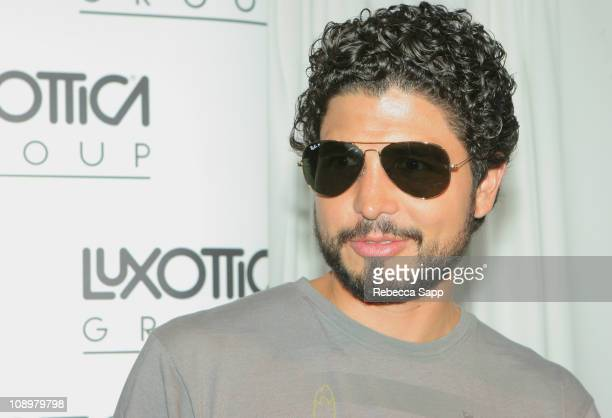 Alejandro Monteverde at Luxottica Group during 31st Annual Toronto International Film Festival Luxottica Group at The Luxury Lounge Day 1 at Park...