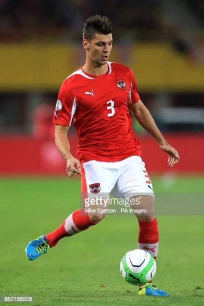 Aleksandar Dragovic Austria