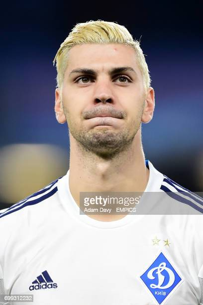 Aleksandar Dragovic Dynamo Kiev